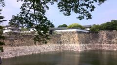 Benteng Osaka